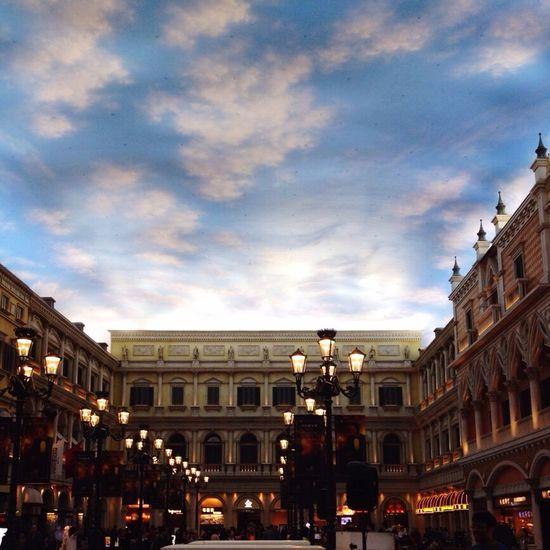 威尼斯人 Venetian