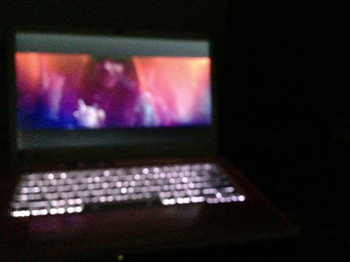 Beautiful Keyboard Light