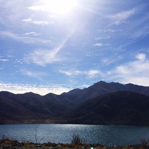 Valle de Elqui First Eyeem Photo