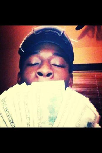 Withdrawing Cash YoungRichNigga$$ YoungAndGettingIt