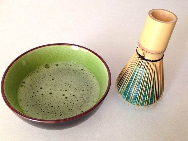 Té verde Tea Tea Time Still Life Drink Table Matcha Tea Indoors  Food And Drink No People High Angle View Close-up Freshness Ready-to-eat Day