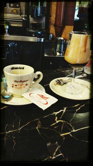 ... il VERO caffe ... finalmente