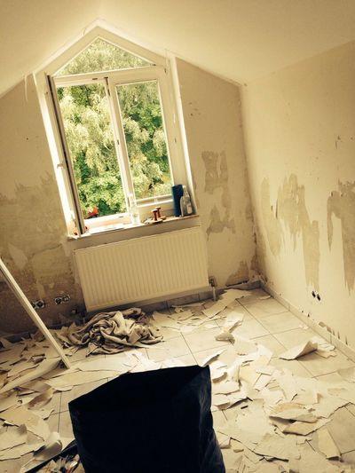Restauration Old House Jasmund