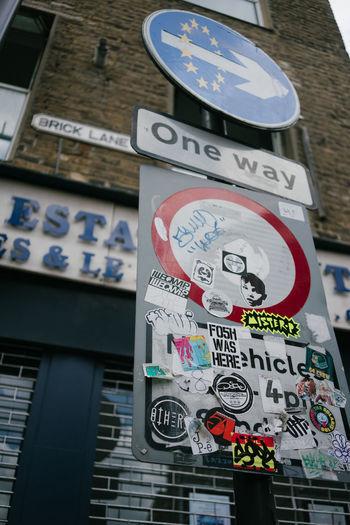 A9 London