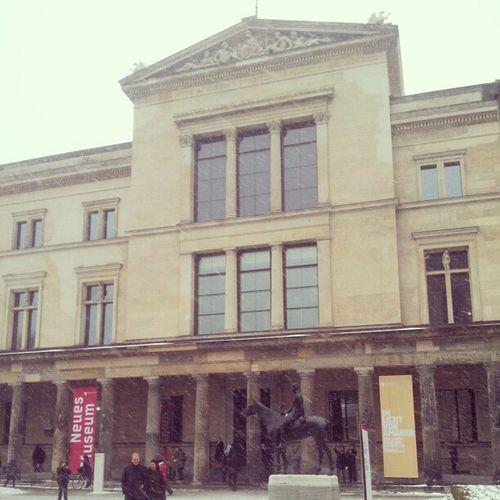 Neuesmuseum Berlin Culturesunday