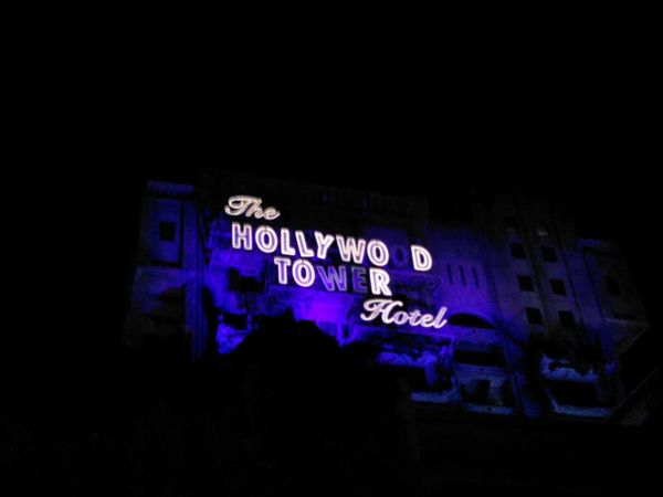 Disneyland Twilight Zone My Bday