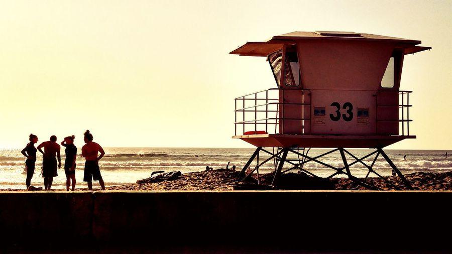 Beach Timeless