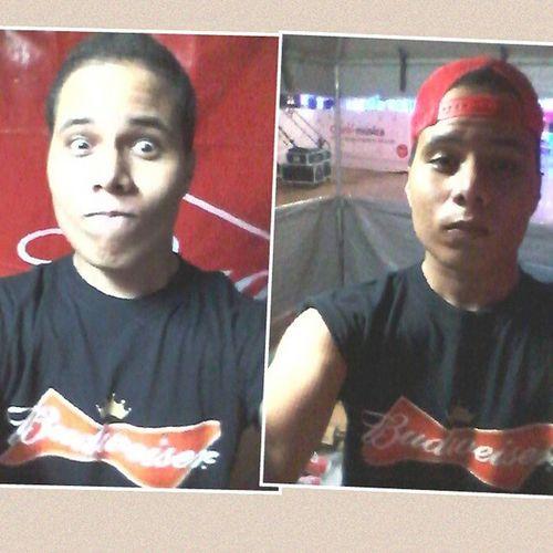 Primera noche de trabajo enla Feriadelarumba2014 Teamferiadelarumba2014 Feriadelarumba