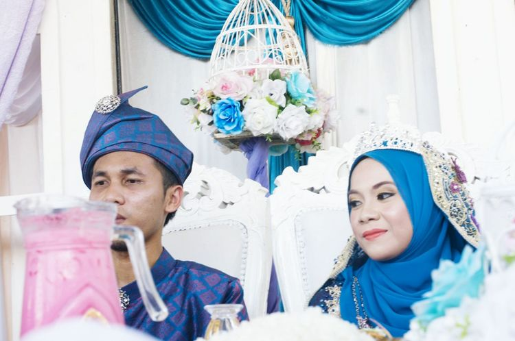 Two Is Better Than One Malayweddingguide Malayweddings Malayweddingphotography