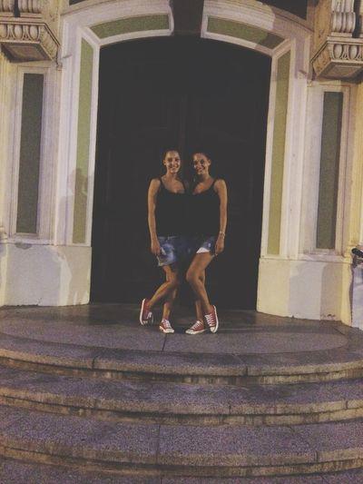 Twins Girl Sister Love