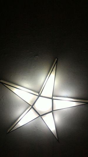 Shinelikestars Indoors  Illuminated Pattern Black Background
