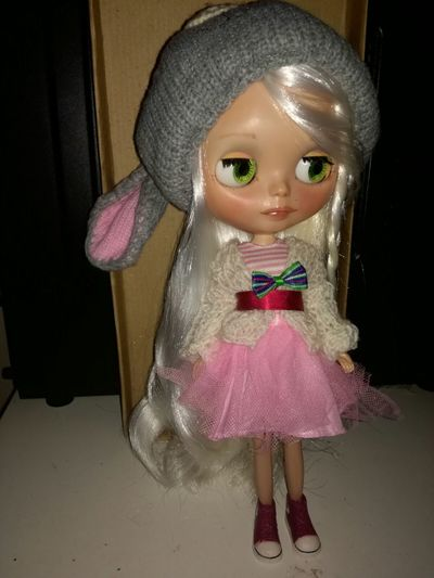 Blythe Doll custom, blythe for sale Portrait