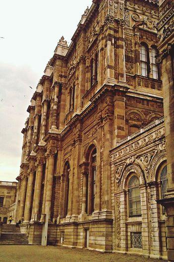 Topkapı palace Istanbul #turkiye Wonderful