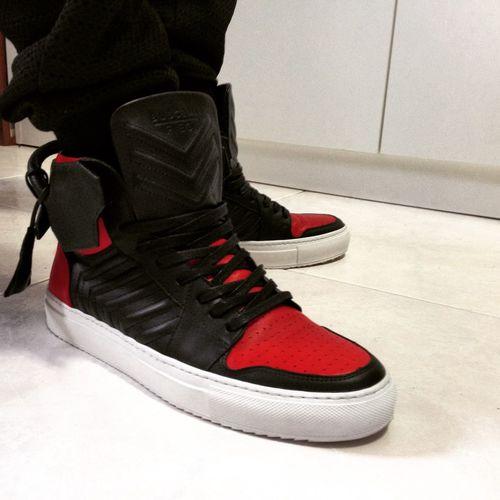 Buscemi x Feig Street Fashion Sneakerhead