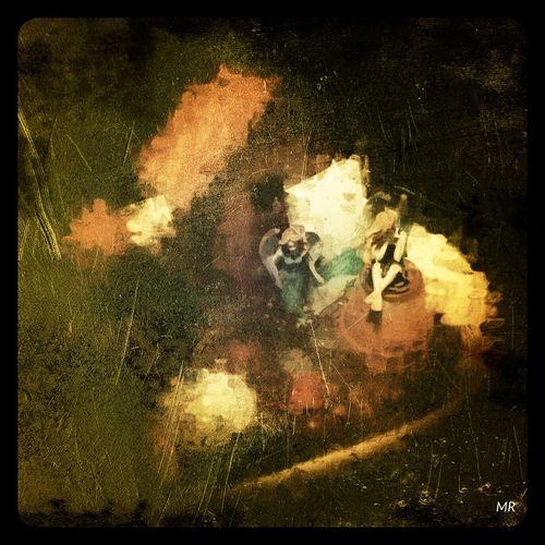 Guardian Angel Mattroeartist Mattroe Faries Digital Art Digital Painting IPhoneography Iphoneart
