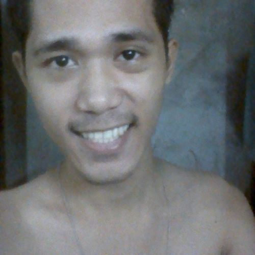 Good Morning Selfie! PS: Bear with me. =D Beard Eyebags Nofilter Noedit