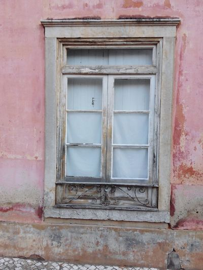Door Close-up Full Frame Architecture No People Window Day Wood - Material Building Exterior Built Structure Multi Colored Pastel Colored Outdoors Window Old Cottage Window Old Glass Window Old Building Vintage