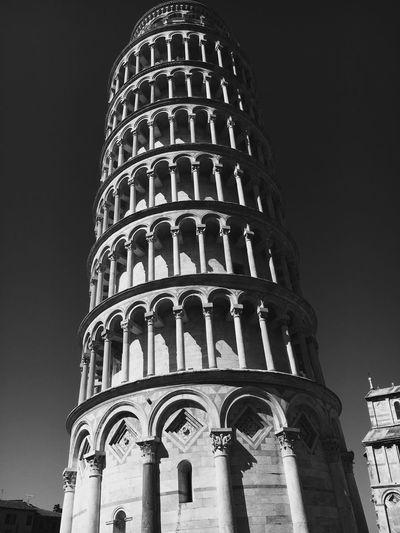 pisa Pisa Tower