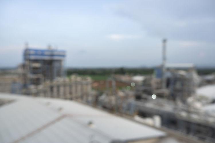 Factory Fuel