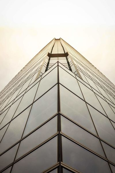 Santiago De Chile Centro Financiero Towers
