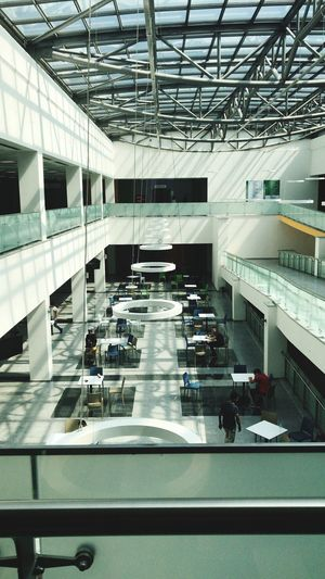 #hospital Indoors  Architecture Transportation Mode Of Transportation Built Structure No People Ceiling Modern EyeEmNewHere EyeEmNewHere A New Beginning
