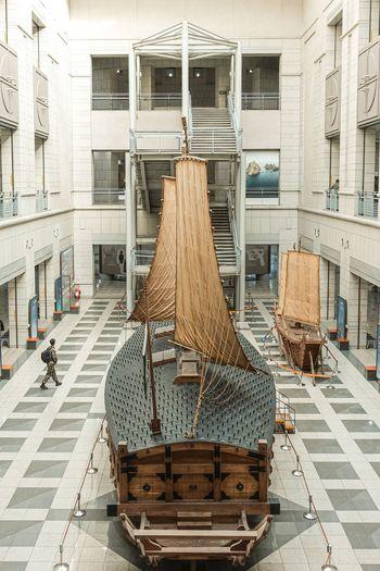 Museum.Seoul.Kor