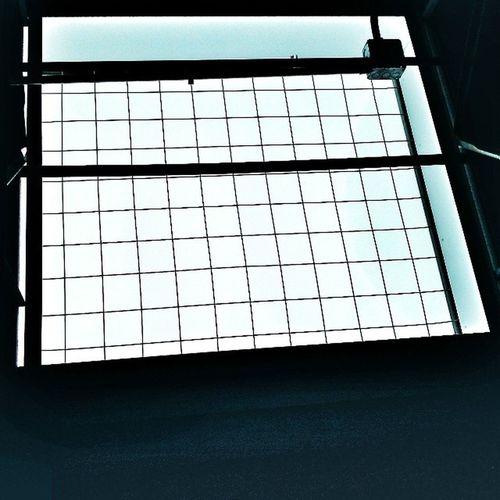 Freedom 14hourshift Overtime Walmart Window lines geometry light moody 001139