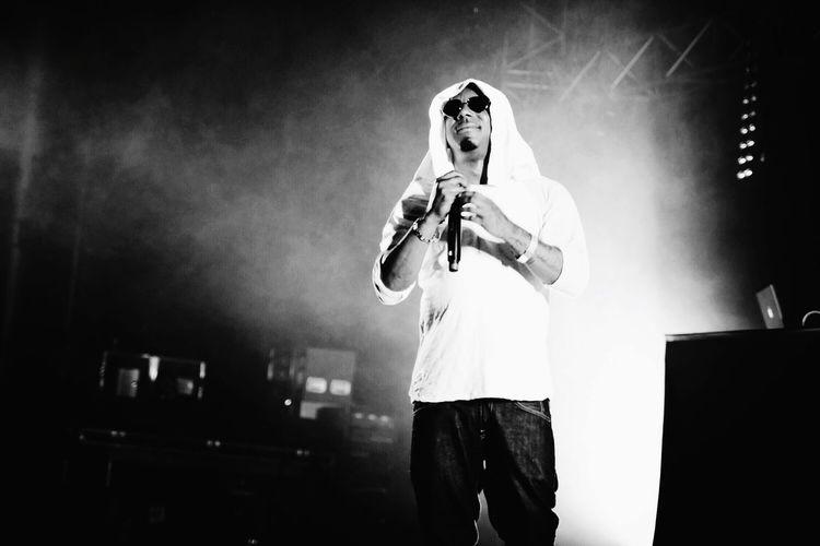Ras Kass Apollo Brown Live Live Music Show Eye4photography  Bnw Blackandwhite Festival Vscocam