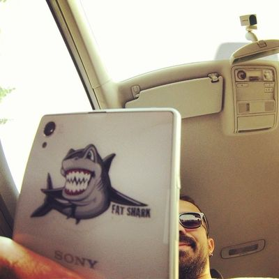 Gopro Goproapp Goprooftheday Goproturk Sony Xperia Z1 shark