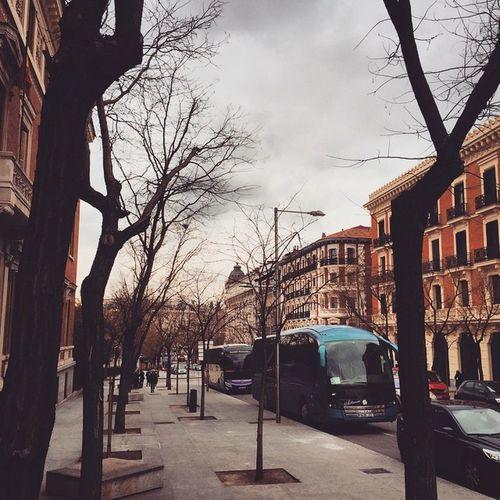 SPAIN Madrid Iphoneonly Europe Europeanunion
