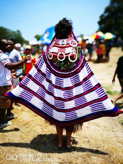 Papua New Guinea Yangoru Traditionalbilum