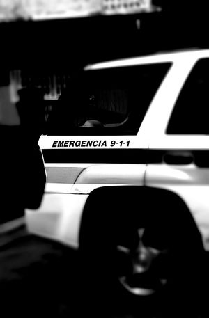 Number 9. I found it on a police car... when you have an emergency just call 9- 1 -1! I'm playing the game Count_up whit Steve @ipixxiqi (hey! join in today is 9, tomorrow is 10!!)