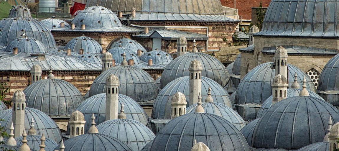Architecture Building Exterior Built Structure Cultures Day Dome No People Outdoors Place Of Worship Religion Spirituality