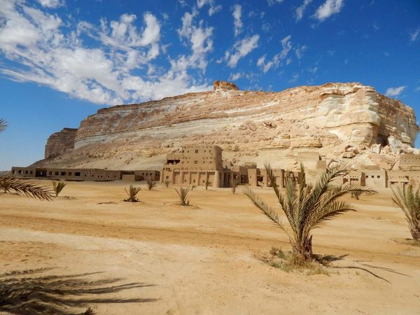 Siwa Oasis Naturecolors Nature Awesome Landscape Travel Photography Travel Destinations Travel Egypt Sky Dessert Desert Beauty Discovering