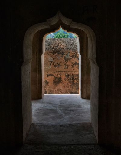 Ancient Arch Architecture Built Structure History India The Architect - 2017 EyeEm Awards Travel