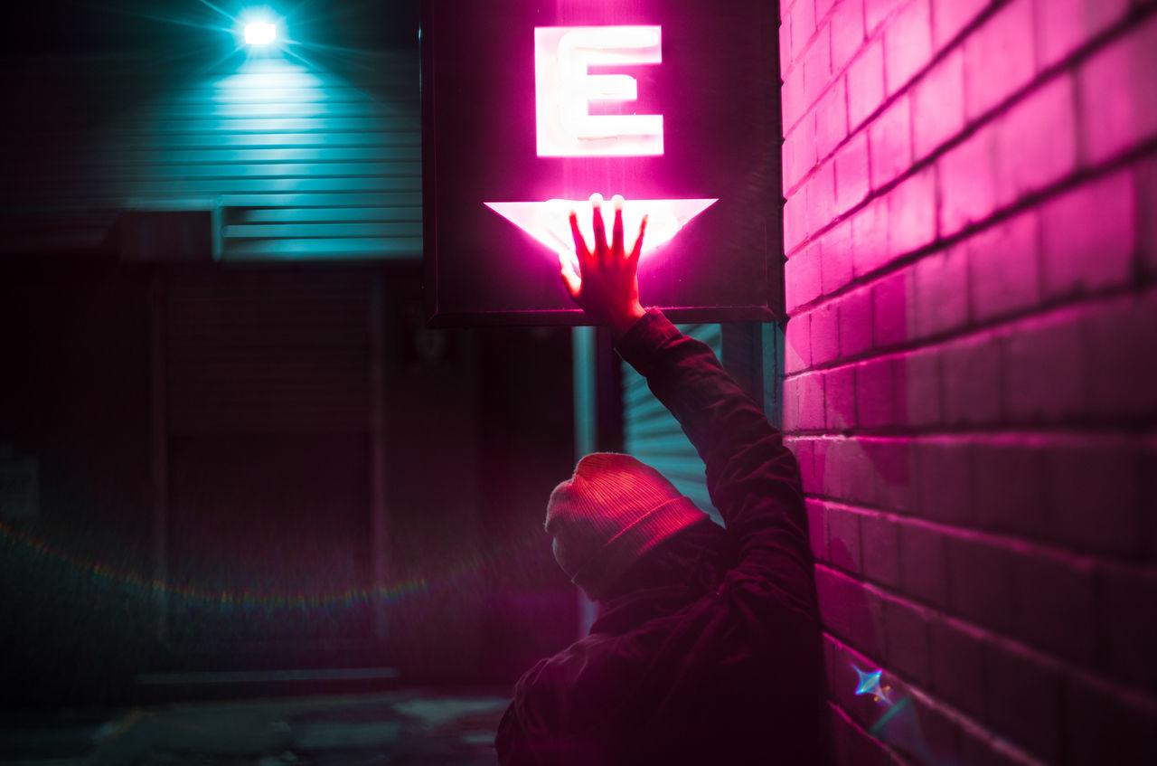 HUAWEI Photo Award: After Dark