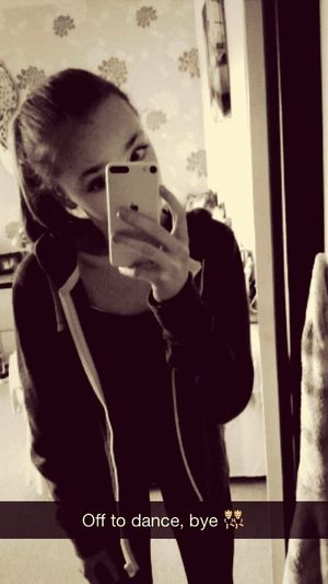 Going off to dance now, Baii (new to EyeEm, now to me peasants)xo ?