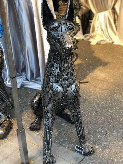 Metalarts Dog