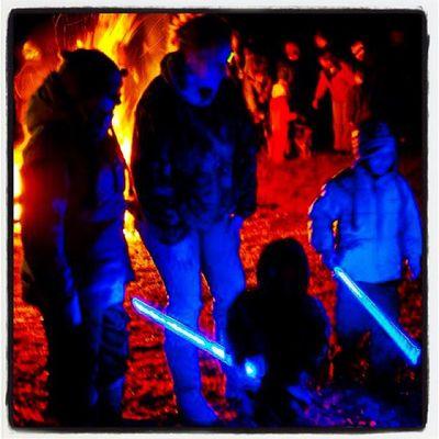 Blue People. #miltonvt #festival 802 Winter_festival People Milton_vt Festival Miltonvt Fire Winter Blue Glow Neon Bonfire Vermont Dramatic Milton Vt Glowsticks Btv