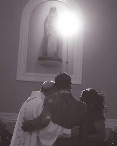 Padre Orlando Maffei Lifestyles Studioogura Marcioogura Fotografoaraçatuba Wedding