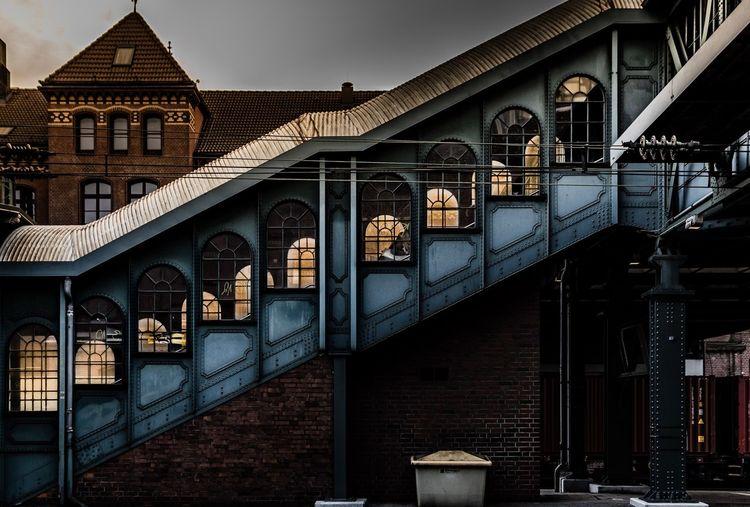 Harburg VII