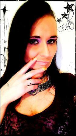 Melissa Beautiful Woman Starseed Goddess Sacred Bee My Soul  Maya Beauty Purple