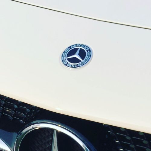 Dasbesteodernichts Thebestornothing Star Mercedes Star Emblem  Mercedes Mercedes-Benz Low Angle View No People Day Close-up