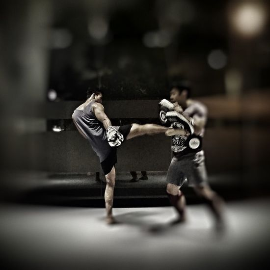 MuayThai is the one thing that makes me feel alive. Makes Me Happy Train Hard I Love My Job Fight Instagram @pen_muhaimin