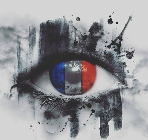 Prayforparis We're all concerned | On est tous concernés Hello World France Turquia Syria  Tunisia Etat-Unis Check This Out Change Your Perspective Drawing Draw Art, Drawing, Creativity Art Gallery Mine Paint AlittleMore TerroristNeverWin PrayforNepal Prayforjapan Prayforthailand PRAYFORUS