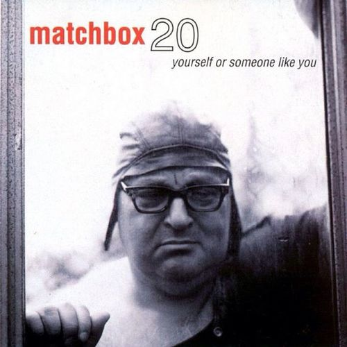 One of the best albums of all time. Matchbox20 YourselfOrSomeoneLikeYou Throwbackthursday