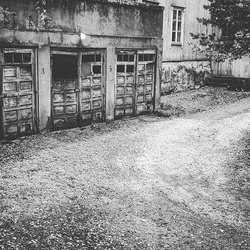 Halden Oldhouse