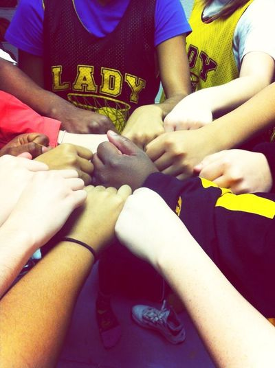 Basketball Family ❤