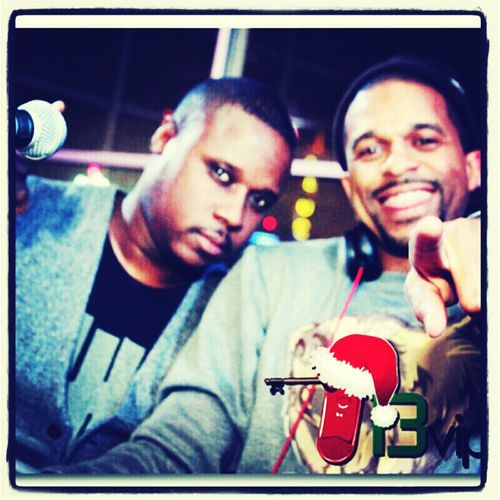 with the fam dj mr rogers #flex