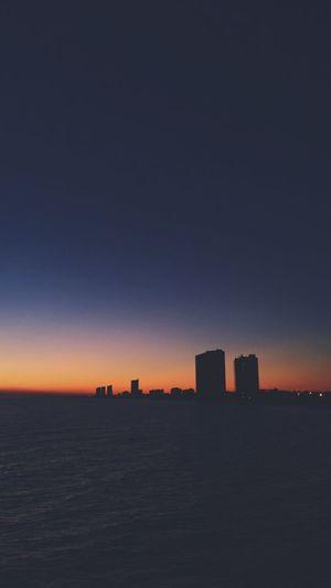 a beautiful sunset on the pier in panama city beach, florida🌞 Sunset Florida PCB First Eyeem Photo